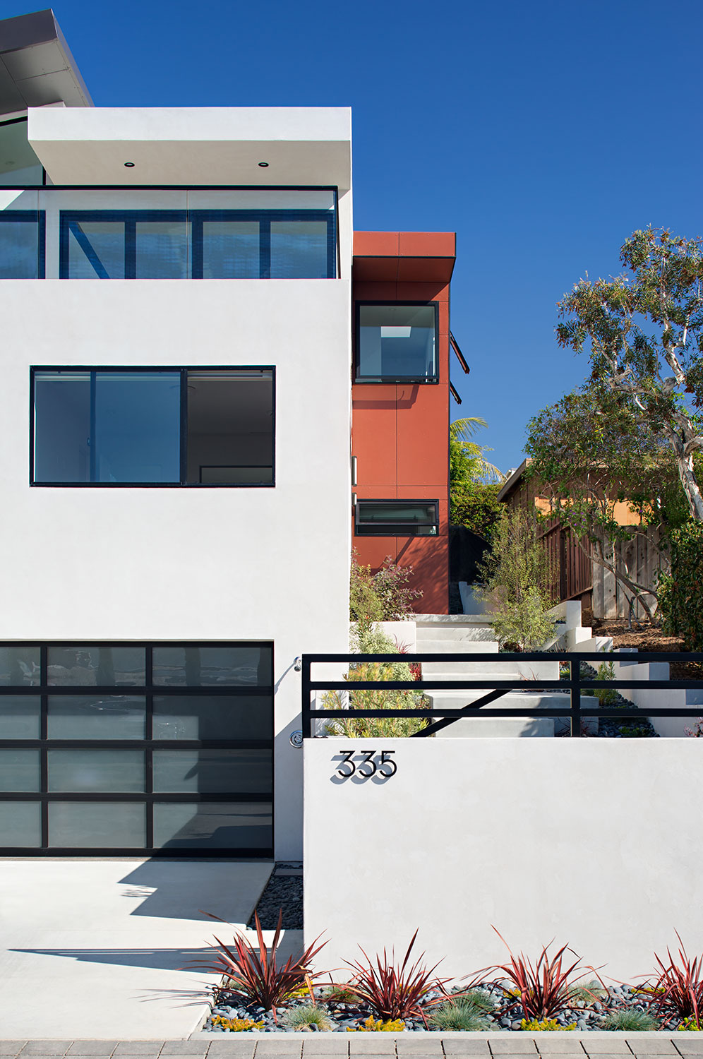 Projects studioanderson architecture for Anderson architects